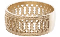 Gilianoriginals - Gouden ringen