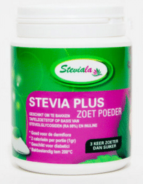 Steviaproducts - Stevia poeder